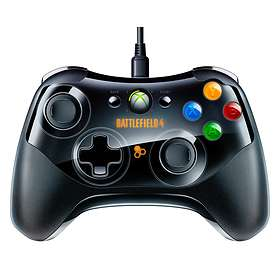 PDP Official Battlefield 4 Wired Controller (Xbox 360)
