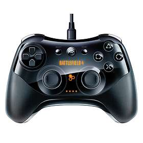 PDP Official Battlefield 4 Wired Controller (PS3)