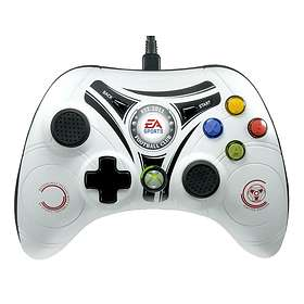 PDP Official EA Sports Football Club Wired Controller (Xbox 360)