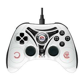 PDP Official EA Sports Football Club Wired Controller (PS3)