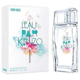 Kenzo L'Eau Par Wild Pour Femme edt 50ml