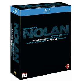 Christopher Nolan - Director's Collection