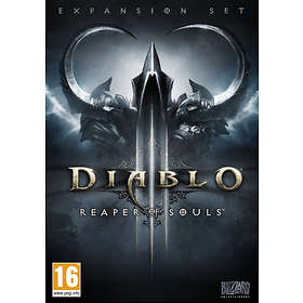 Diablo III: Reaper of Souls (Expansion) (PC)