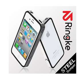 Rearth Ringke Steel Bumper for iPhone 4/4S