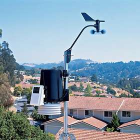 Davis Wireless Vantage Pro2 Plus