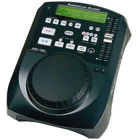 American Audio CDI-100 MP3