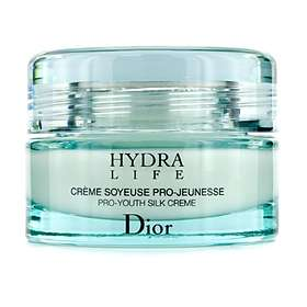 Dior Hydra Life Pro-Youth Silk Cream 50ml