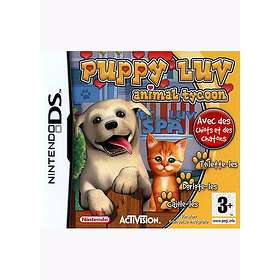 Puppy Luv: Spa and Resort (DS)