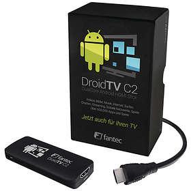 Fantec DroidTV C2 4Go
