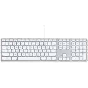 Apple Keyboard with Numeric Keypad (SE/FI)