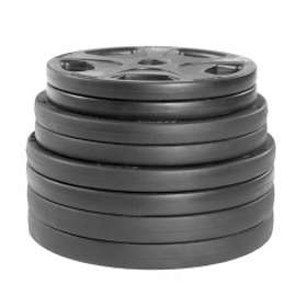 Eleiko Vulcano Weight Set 140kg