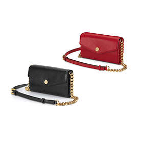 michael kors crossbody iphone 5 case