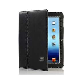 Pipetto Leather Case for iPad 2/3/4