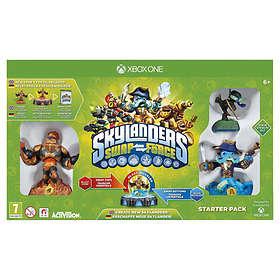 Skylanders: Swap Force - Starter Pack