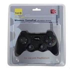 Logic3 FreeBird Wireless Gamepad (PS3)