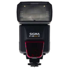 Sigma EF-530 DG ST for Canon