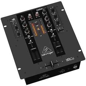 Behringer Pro Mixer NOX101
