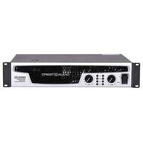 Crest Audio CC2800