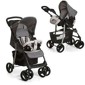 Hauck Shopper 2in1 (Travel System)