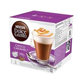 Nescafé Dolce Gusto Choco Caramel 16st (kapslar)