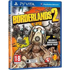 Borderlands 2 (PS Vita)