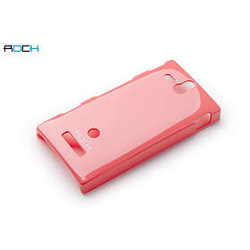 Rock Case Colorful for Sony Xperia U