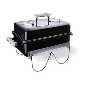 Weber Go Anywhere Carbone