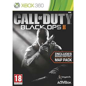 Call Of Duty: Black Ops II - Game of the Year Edition