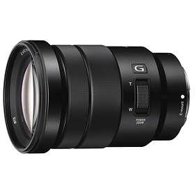 Sony E 18-105/4,0 G PZ OSS