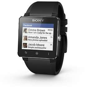 Sony SmartWatch SW2 Silicone