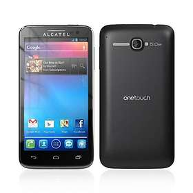 Alcatel OneTouch X'POP 5035D