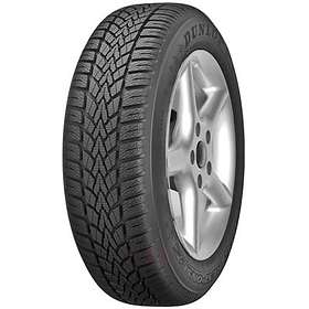 Dunlop Tires SP Winter Response 2 195/65 R 15 91T