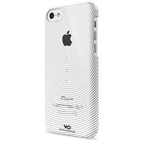 White Diamonds Gravity for iPhone 5c
