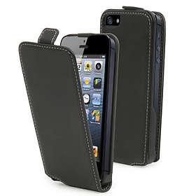 Muvit Slim Flip Case for iPhone 5/5s/SE
