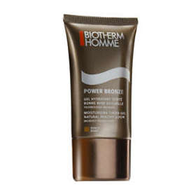 Biotherm Homme Power Bronze Moisturizing Tinted Gel 40ml