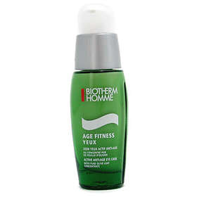 Biotherm Homme Age Fitness Yeux Visibly Rejuvenating Eye Care 15ml