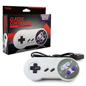 TTX Tech Classic Controller (SNES)