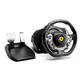Thrustmaster TX Racing Wheel - Ferrari 458 Italia Edition (Xbox One)