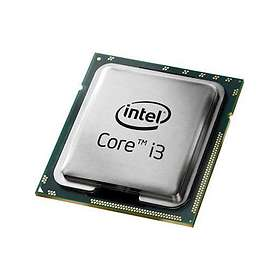 Intel Core i3 4330 3,5GHz Socket 1150 Tray