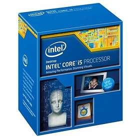 Intel Core i5 4440 3,1GHz Socket 1150 Tray