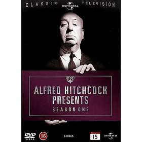 Alfred Hitchcock Presents - Säsong 1