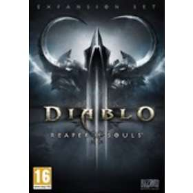 Diablo III Expansion: Reaper of Souls (Mac)