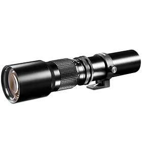 Walimex 500/8.0 for Nikon
