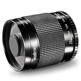 Walimex 500/8,0 Tele Mirror for Olympus/Panasonic 4/3