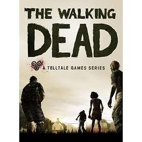 The Walking Dead: A Telltale Games Series (PS Vita)