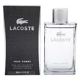 lacoste parfyme mann stavanger