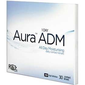 R&L Vision Aura ADM 1 Day (30-pack)