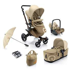 Concord Neo Mobility Set (Travel System)