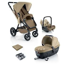 Concord Wanderer Travel Set (Travel System)