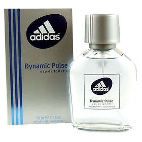 Adidas Dynamic Pulse Pour Homme edt 50ml